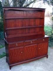 Stag Minstrel Dresser Sideboard Cabinet