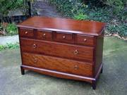 Stag Minstrel Chest Of Six Drawers