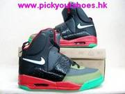 Nike Air Yeezy Menâs/Womenâs Shoes