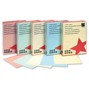 5 Star Coloured Copier Paper £6.80 in StationeryHut
