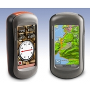 GARMIN OREGON 450/t WITH FULL BUNDLE ON THE BEST PRICE ONLY NOW!