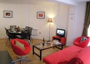 Lovely one bedroom flat for rent in cambridge city center