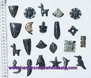 Jade stone pendants natural jade pendant