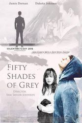 Fifty Shades Movie in 2015
