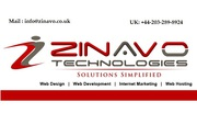 Web Design Company in Cambridge