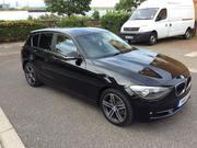 2014 bmw BMW 1 SERIES 2.0 120d Sport