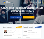 Angel Investment Network || Best Investment Network in Philippines.