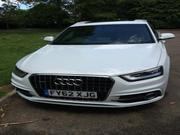 2012 audi Audi Q3 Quattro S-Tronic S-Line 2.0 (177bhp) Low M