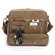 Mens Multifunction Messanger Bags | Heavy Discount On Bag