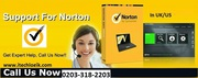 Protect Your PC Through Norton Antivirus Tech Support