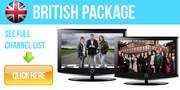 Buy IPTV Set Top Box for UK Channels