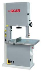 Sicar Bandsaw 700mm 28 Inch Dia (700mm ) 3 Phase