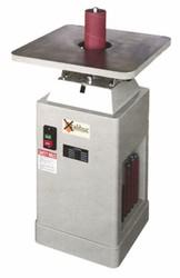 Xcalibur Branded Oscillating Vertical Spindle Sander (Bobbin.) Ex Demo
