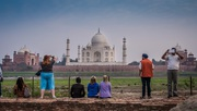 Travel to Northern and Southern India