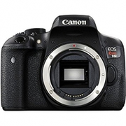 Cheap Canon EOS Rebel T6i DSLR CMOS ---