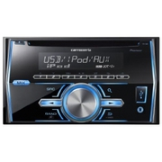 Pioneer Carrozzeria 2 Din Car Audio CD USB iPod iPhone electronics