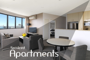Avail Luxury Serviced Apartments  from Q Apartments