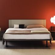Modern Single Beds | Italian Contemporary Furniture