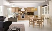 Modern Contemporary Italian Kitchens