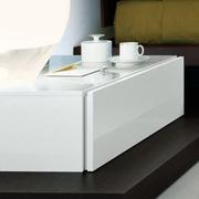 Contemporary Bedside Tables   Jesse Nap Bedside Cabinet