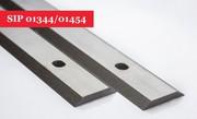 SIP 01344 / 01454 Planer Blades Knives - 1 Pair