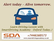 Looking Driving Instructor in Oxford ? Call at +7446160573