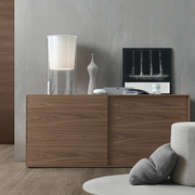 Jesse 4 Drawer Night Stand - Contemporary chest of drawers