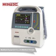 High quality Defi9 Emergency First Aid Defibrillator monitor with Biph