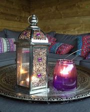 Buy Best Quality Morocco lamps to get the ambience of the Easte