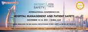 Patient Safety Conference | Hospital Management Conference