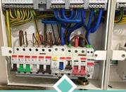Wisbech Electrician