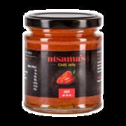 Ntsama hot chilli jelly