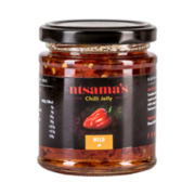 Ntsama mild chilli jelly