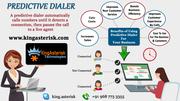 Best Predictive Dialer Call Center Software - Kingasterisk Technologie