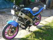 J-reg Honda NSR 125